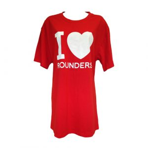 Rounders Clothing