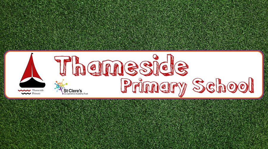 Thameside Primary School