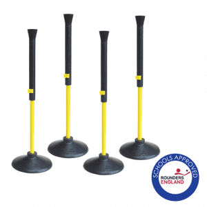 Aresson Batting Tees and Bases