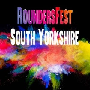 South Yorkshire RoundersFest