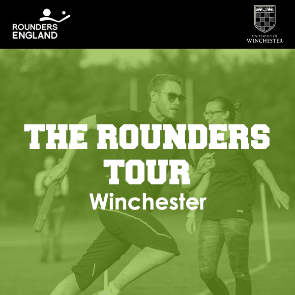 The Rounders Tour Winchester