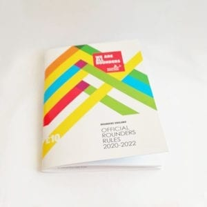 Official Rules Books